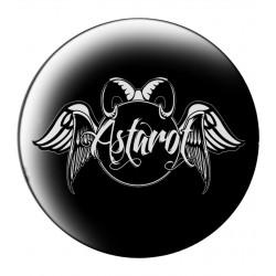 """Espejo """"Logo Astarot"""""""